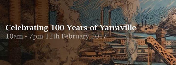 2017 Yarraville Festival!
