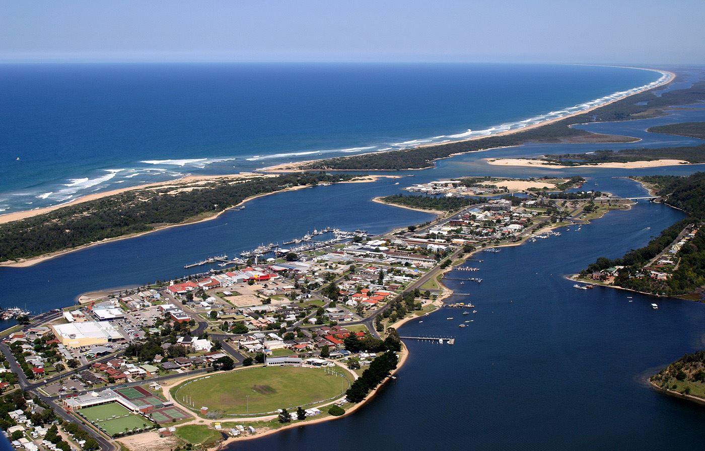 Australian Beach Games Lakes Entrance