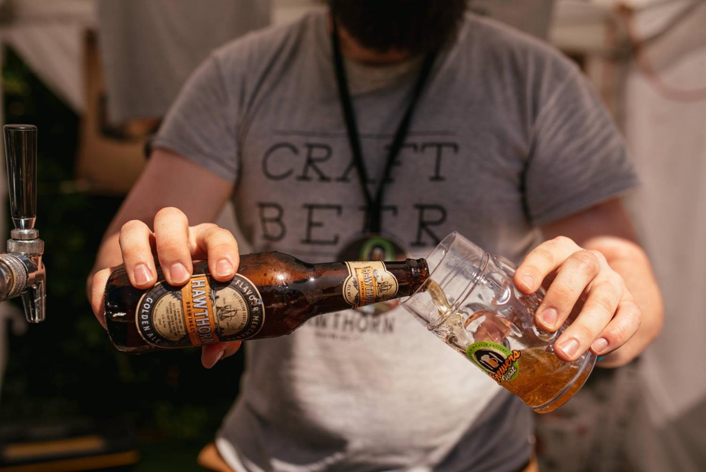Craft Beer & Food Festival