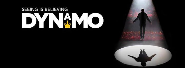 Dynamo • Seeing Is Believing Tour • November 2016
