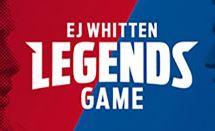 EJ Whitten Legends Game
