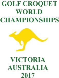 Golf Croquet World Championships