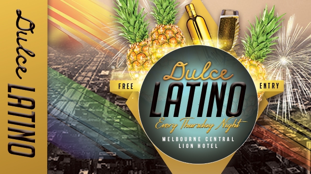 Dulce Latino @ The Lion Hotel