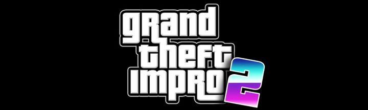 Grand Theft Impro 2 at MICF
