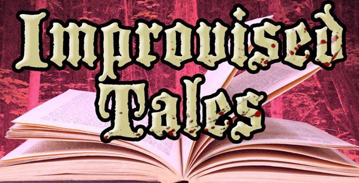 Improvised Tales