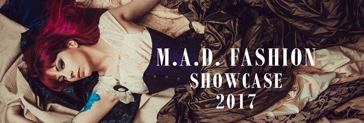 MAD Fashion Showcase 2017