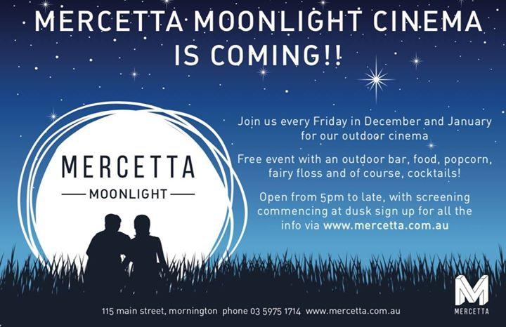 Mercetta Moonlight