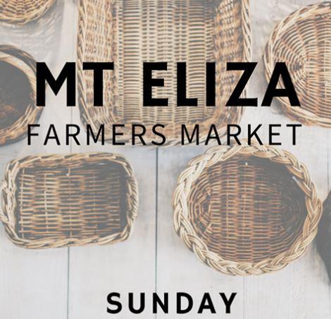 Mt Eliza Farmers Market