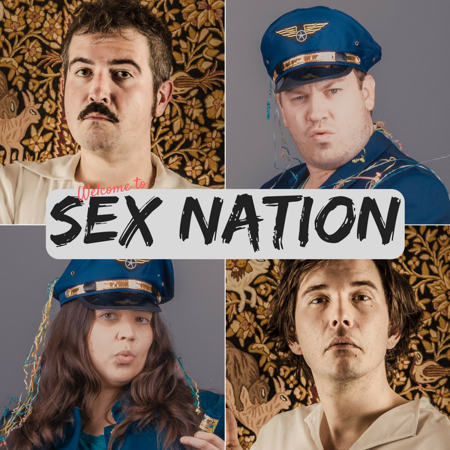 Sex Nation