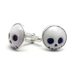 Skull: jewellery for men exhibition opening
