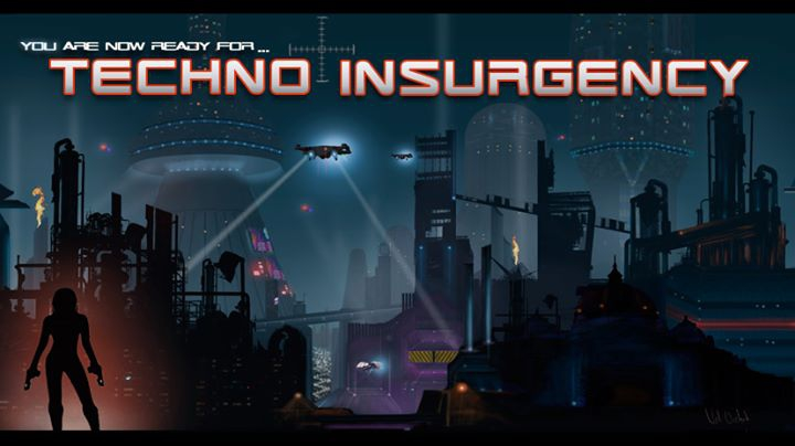Techno Insurgency