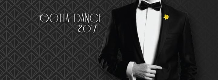 Tuxedo Junction Gotta Dance Melbourne 2017