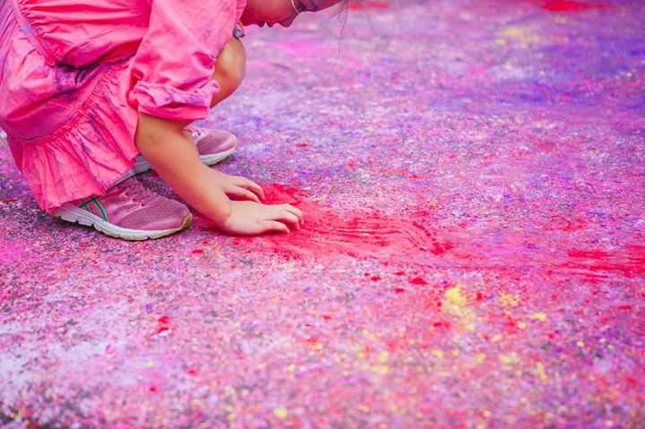 West Footscray Festival of Colours