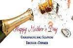 Mother's Day Champagne and Seafood Brunch Cruise