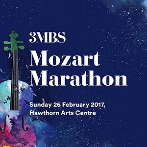 3MBS Mozart Marathon