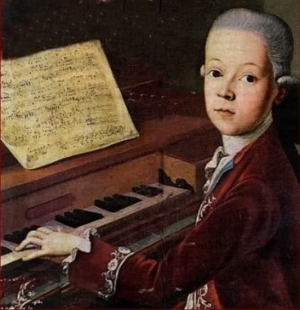 3MBS PRESENTS: MOZART MINORS
