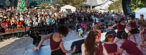 African Music and Cultural Festival (Free Event)