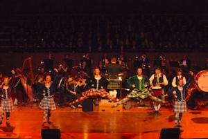 Andrew McKinnon Presents Scotland The Brave