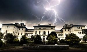 Aradale Asylum Paranormal Investigation by APS