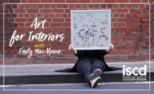 Art for Interiors Workshop (Melbourne)