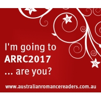 Australian Romance Readers Convention 2017