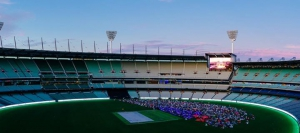 Cinema at the 'G presented by Bank of Melbourne