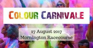 Colour Carnivale - Mornington
