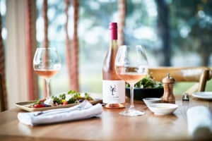 Exclusive Peninsula Helicopter Winery Tour