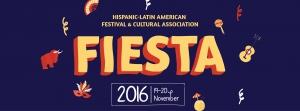 Fiesta 2016 Hispanic Latin American Festival / Johnston street Festival