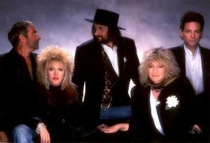 Fleetwood Mac - 'Tango In The Night' 30 Year Anniversary Tribute