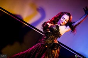 Gloriana Burlesque 2