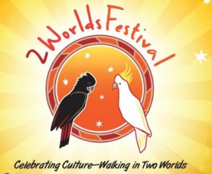 Inaugural 2 Worlds Festival