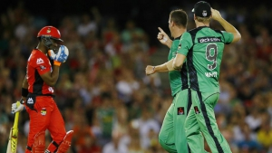 KFC BBL|06 Game 19: Melbourne Renegades vs Melbourne Stars