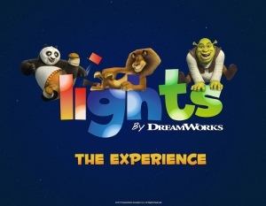 Lights by Dreamworks