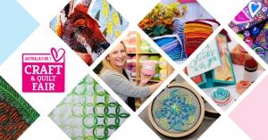 Melbourne Craft and Quilt Fair