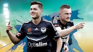 Melbourne Victory v Perth