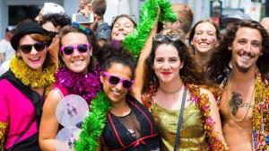 Midsumma Carnival + T Dance