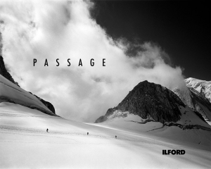 Passage - an exhibition by Tom Goldner
