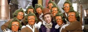 Roald Dahl Centenary Screening - Willy Wonka & The Chocolate Factory