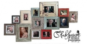 Shakespeare Republic Official Gala Launch & Live Performance