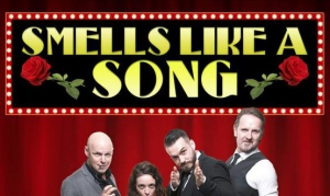 Smells Like A Song - presented by Impro Melbourne