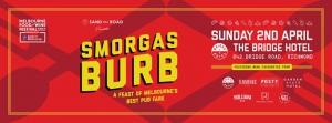 Smorgasburb - Sand Hill Road - MFWF 2017