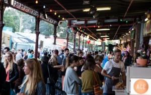 South Melbourne Night Market