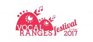 Vocal Ranges Festival!