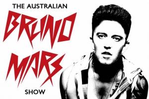 The Australian BRUNO MARS Show