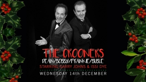 The Crooners - Xmas Celebration Special @ Marquee