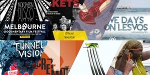 The Melbourne Documentary Film Festival