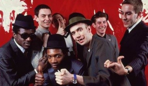 The Specials are playing at the Melbourne Zoo 2017