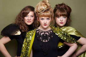 The Travelling Sisters- Melbourne International Comedy Festival