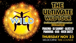 The Ultimate Wild Tour